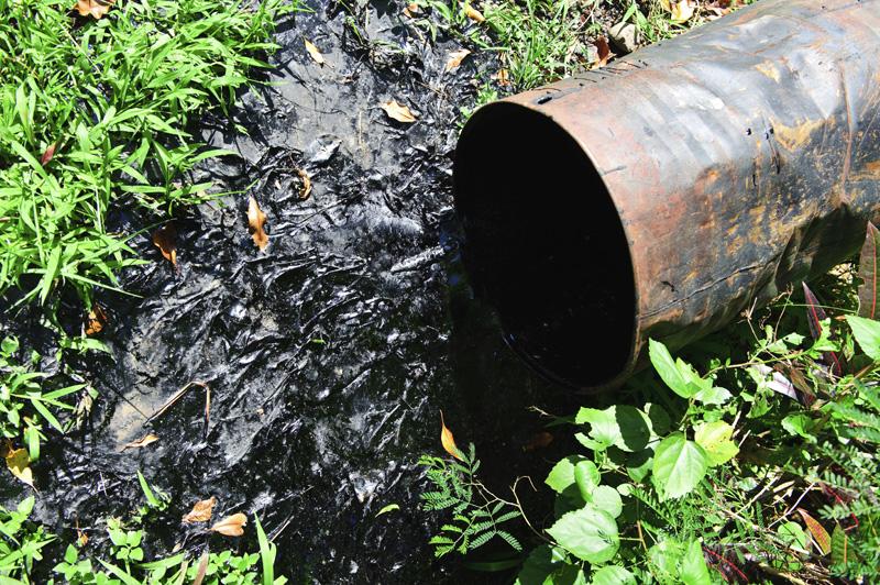 Land Spills Aquaquick Europe We Provide A Cleaner